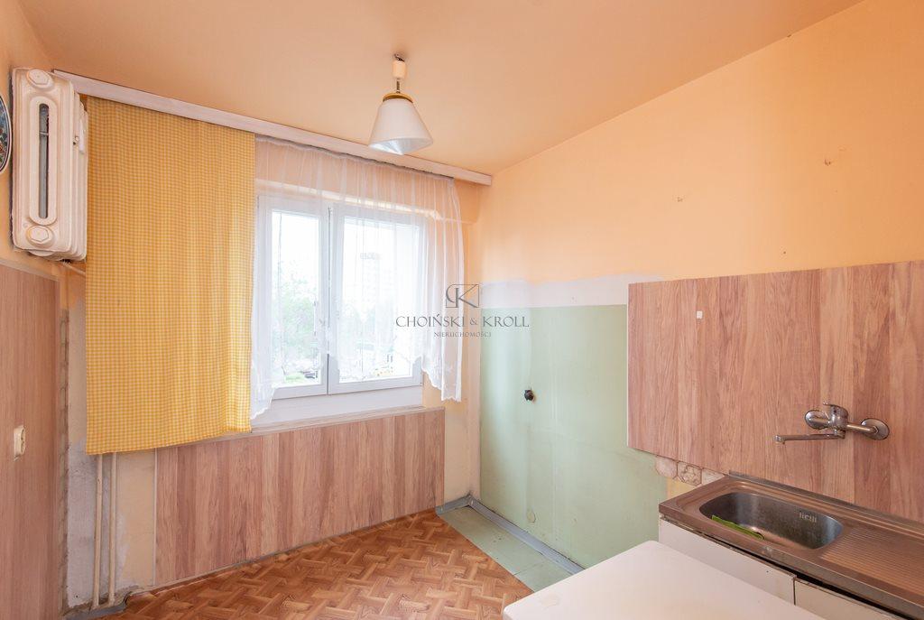 Mieszkanie trzypokojowe na sprzedaż Poznań, Rataje, Rataje, os. Lecha  53m2 Foto 9