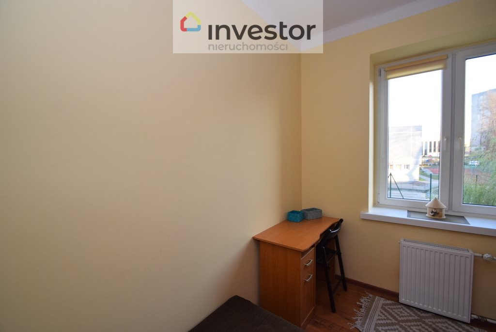 Mieszkanie trzypokojowe na sprzedaż Katowice, Brynów  60m2 Foto 9