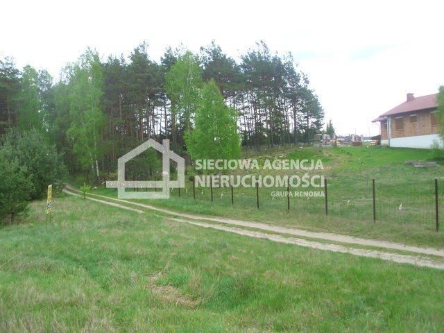 Działka siedliskowa na sprzedaż Miedzno  4564m2 Foto 2