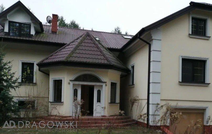 Dom na sprzedaż Lipowo  537m2 Foto 2