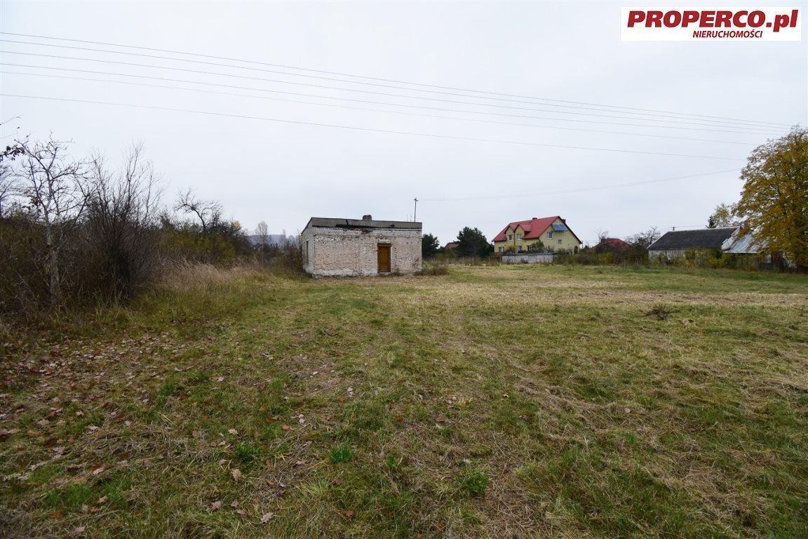Działka budowlana na sprzedaż Zgórsko  3824m2 Foto 7