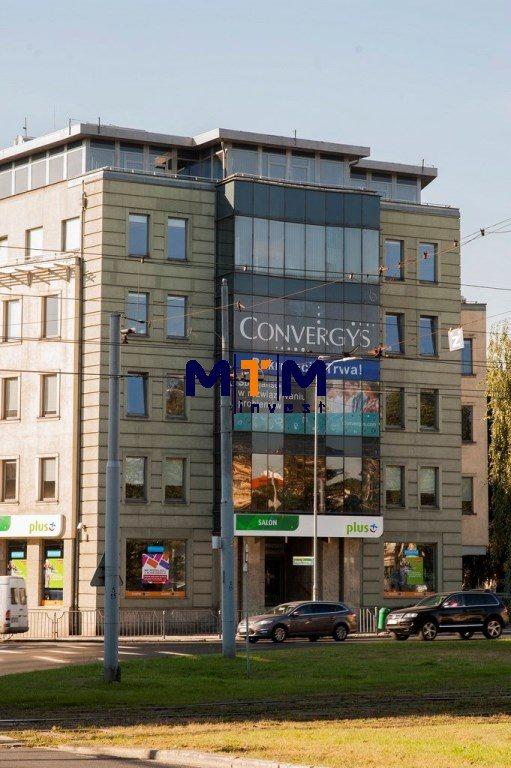 Lokal użytkowy na sprzedaż Szczecin, Centrum  564m2 Foto 7