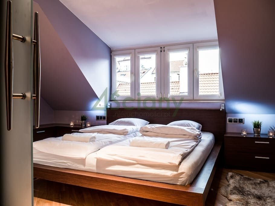 Luksusowe mieszkanie trzypokojowe na sprzedaż Warszawa, Śródmieście, Stare Miasto, Piwna  165m2 Foto 13
