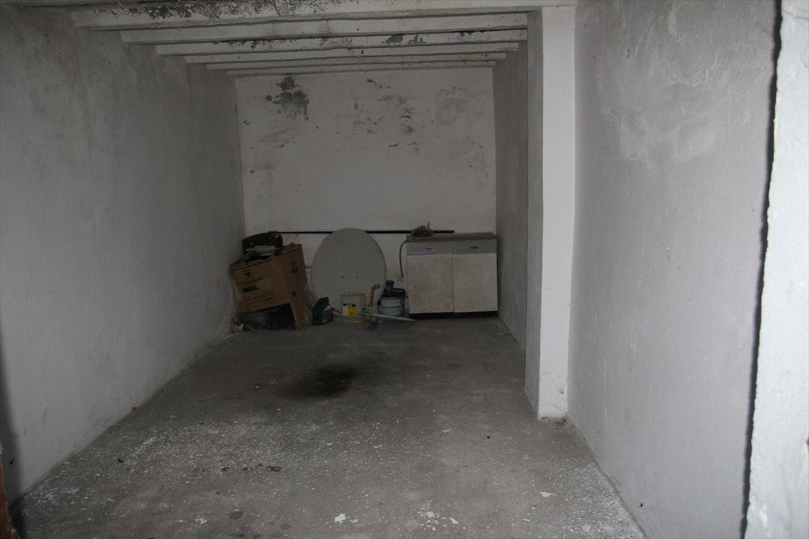 Garaż na sprzedaż Rypin, Warszawska  19m2 Foto 1
