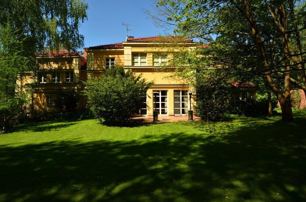 Luksusowy dom na sprzedaż Konstancin-Jeziorna, Wacława Gąsiorowskiego  540m2 Foto 1