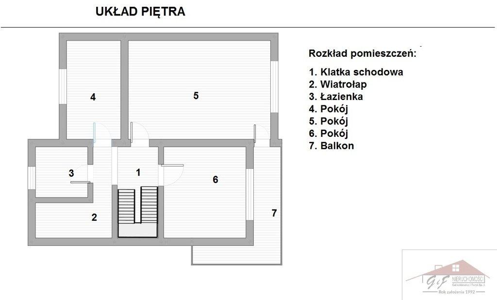 Dom na sprzedaż Jarosław, Strzelecka  200m2 Foto 7