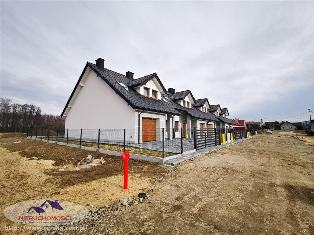 Dom na sprzedaż Dąbrowa Tarnowska  148m2 Foto 3