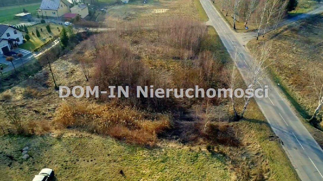 Działka inna na sprzedaż Jastrzębie-Zdrój, Moszczenica, Wyzwolenia  3783m2 Foto 1