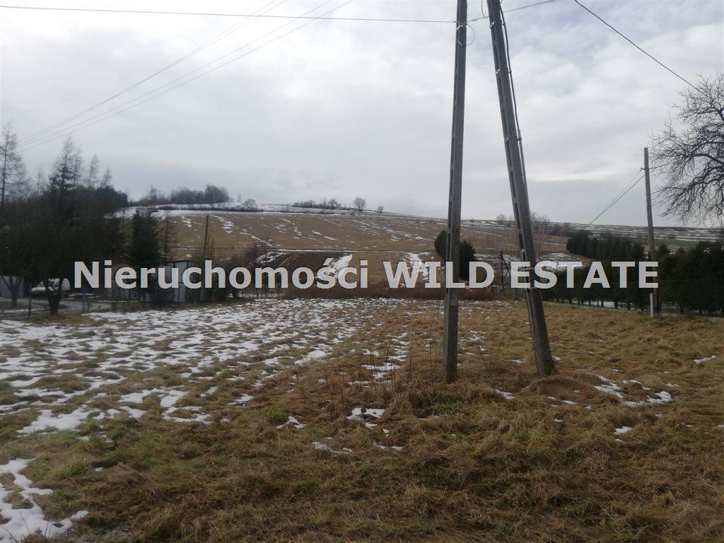 Działka rolna na sprzedaż Baligród, Baligród  3400m2 Foto 3