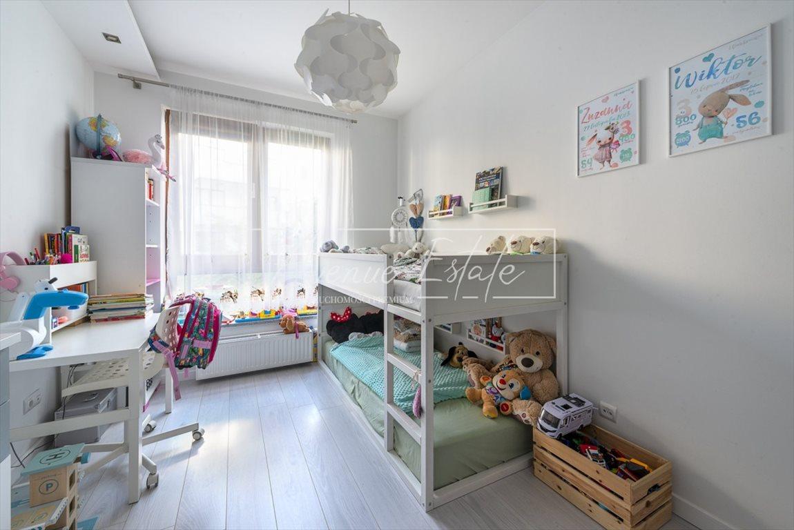 Mieszkanie trzypokojowe na sprzedaż Warszawa, Adama Branickiego  69m2 Foto 8