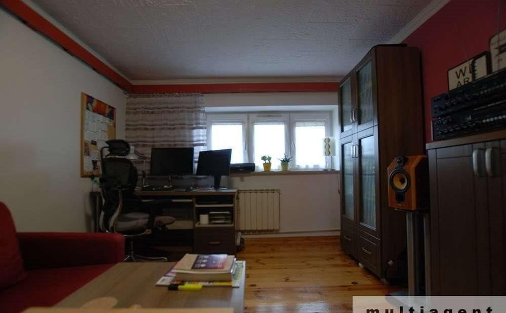 Mieszkanie trzypokojowe na sprzedaż Szczecin, Niebuszewo Bolinko  64m2 Foto 4