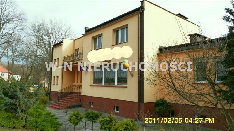 Lokal użytkowy na sprzedaż Głogów, Hutnik  780m2 Foto 1