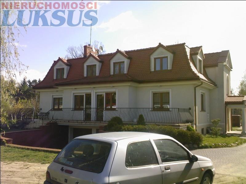 Dom na sprzedaż Piaseczno, Zalesie Dolne  516m2 Foto 12