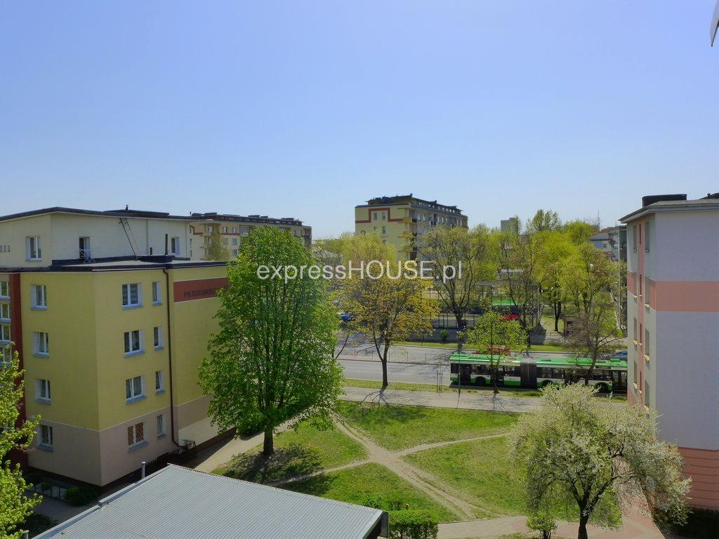 Mieszkanie dwupokojowe na sprzedaż Białystok, Os. Centrum, Żabia  43m2 Foto 1