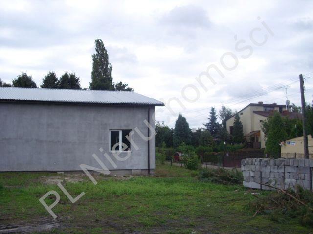 Dom na sprzedaż Bramki  1200m2 Foto 5
