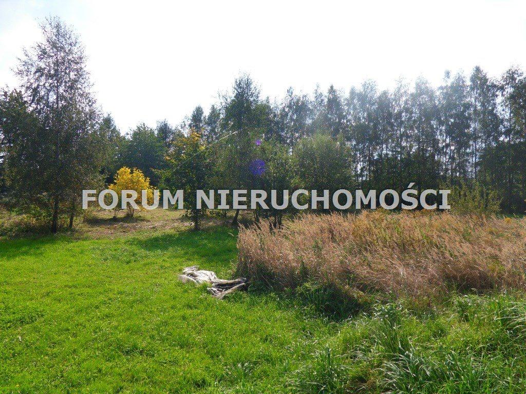Działka budowlana na sprzedaż Bielsko-Biała, Komorowice Śląskie  2048m2 Foto 2