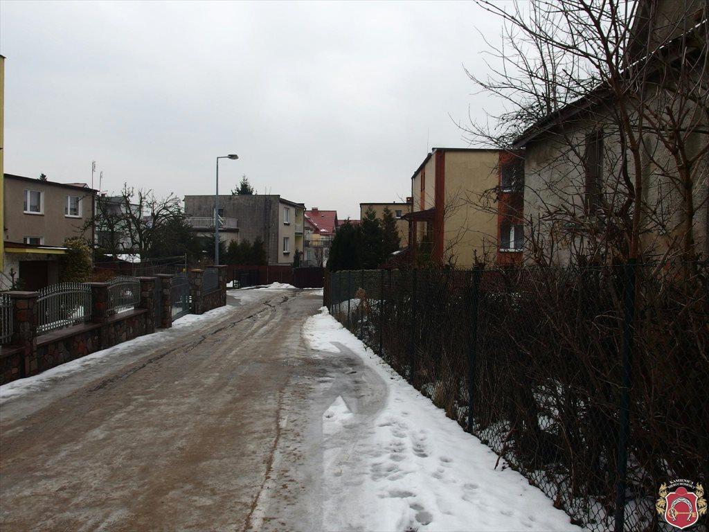 Działka budowlana na sprzedaż Władysławowo, Szkutników  625m2 Foto 1
