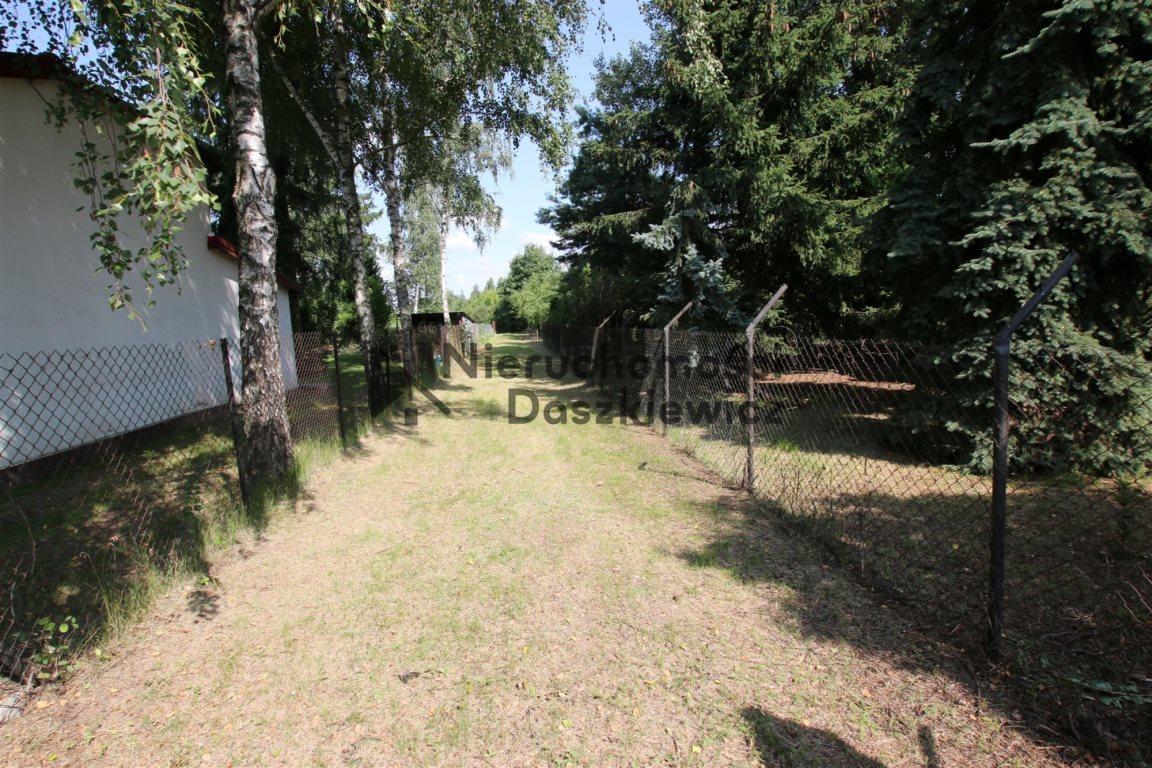 Działka budowlana na sprzedaż Bielawa, Lipowa  2251m2 Foto 5