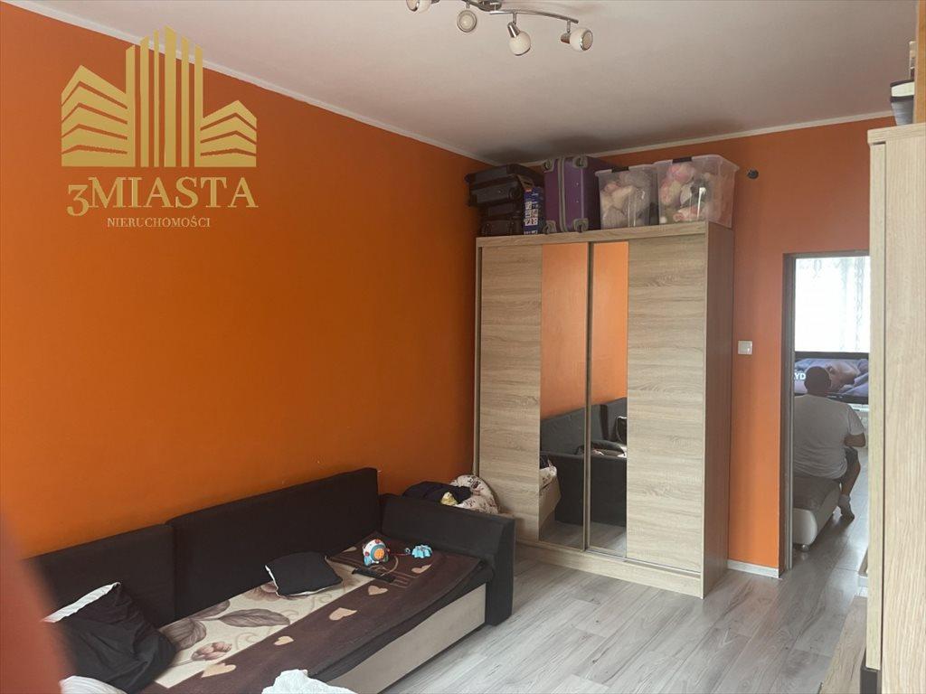 Mieszkanie dwupokojowe na sprzedaż Gdańsk, Wrzeszcz  47m2 Foto 8