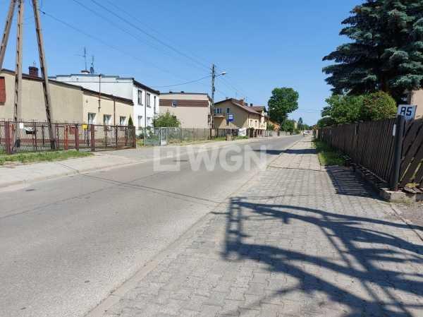 Działka budowlana na sprzedaż Częstochowa, Mirów, Komornicka  2840m2 Foto 2