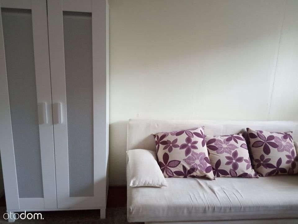 Mieszkanie dwupokojowe na wynajem Toruń, Św. Józefa  55m2 Foto 3