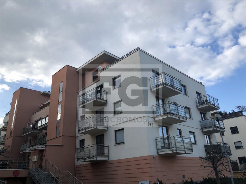 Mieszkanie czteropokojowe  na wynajem Gdańsk, Morena, Myśliwska  78m2 Foto 1