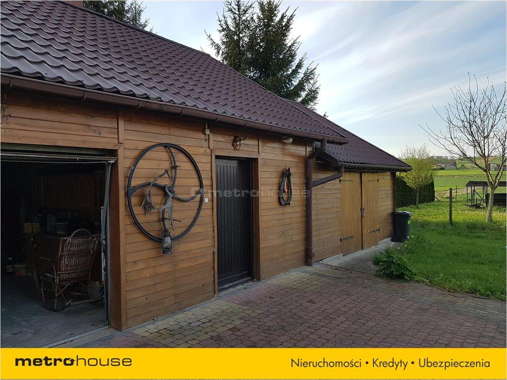 Dom na sprzedaż Pojałowice, Miechów  140m2 Foto 4