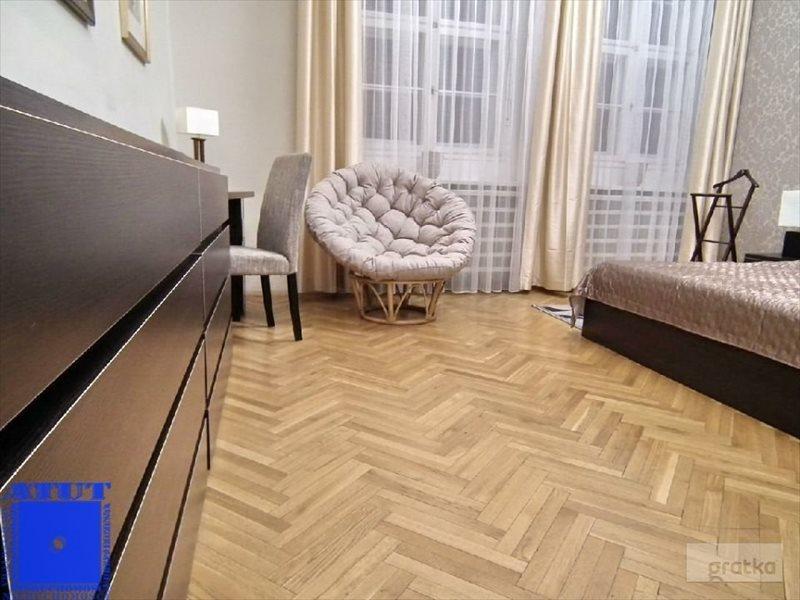 Mieszkanie trzypokojowe na wynajem Gliwice, Śródmieście, pl. Marszałka Józefa Piłsudskiego  110m2 Foto 7