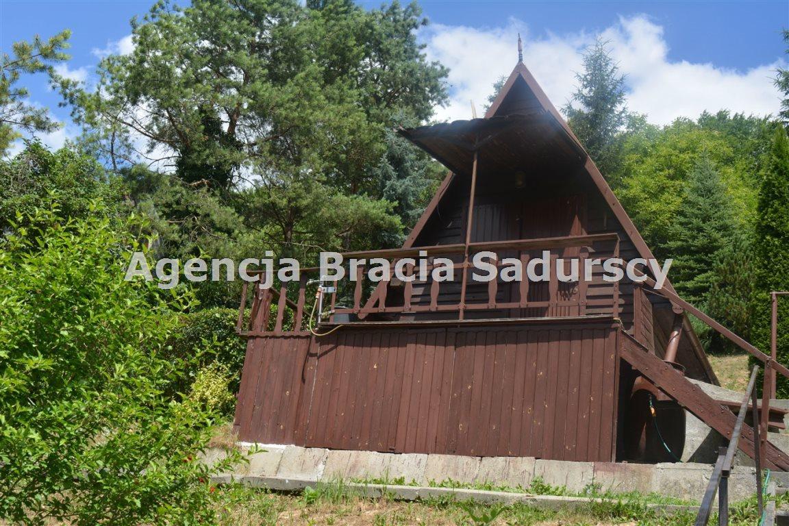 Działka rekreacyjna na sprzedaż Januszowice  1069m2 Foto 1