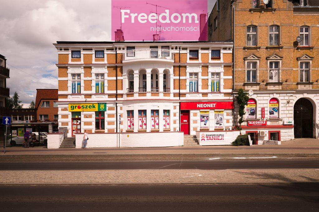 Lokal użytkowy na sprzedaż Iława, Niepodległości  302m2 Foto 12