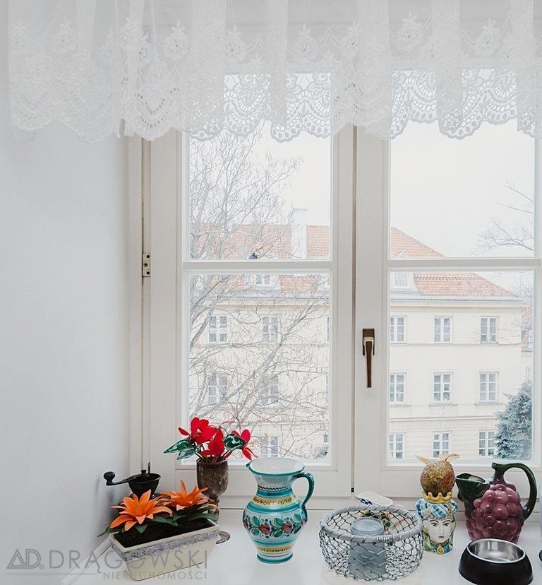 Mieszkanie dwupokojowe na sprzedaż Warszawa, Śródmieście, Stare Miasto, Kozia  64m2 Foto 7