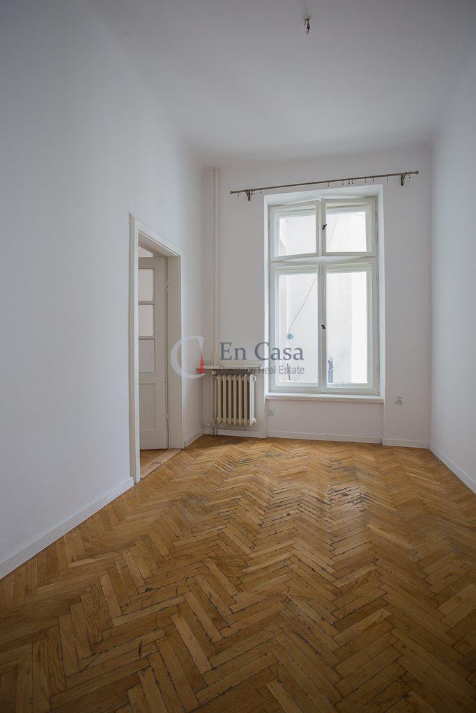 Mieszkanie trzypokojowe na wynajem Warszawa, Śródmieście, Okólnik  80m2 Foto 8