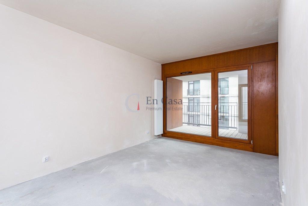 Mieszkanie trzypokojowe na sprzedaż Warszawa, Wola, Krochmalna  72m2 Foto 4