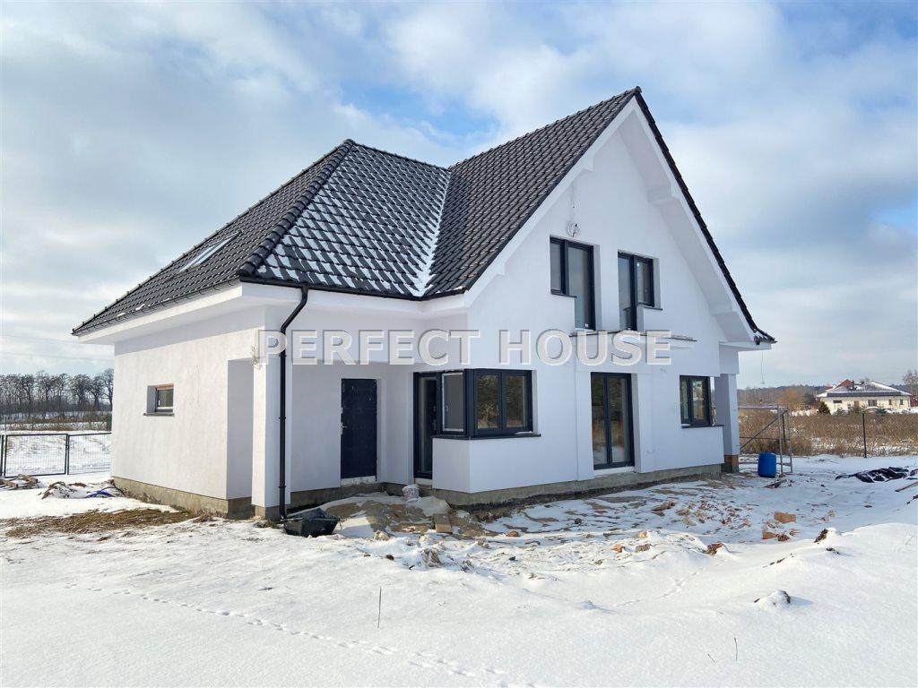 Dom na sprzedaż Wagowo  220m2 Foto 2