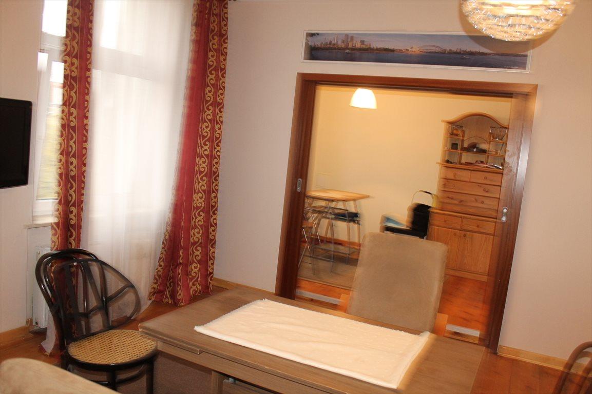 Mieszkanie dwupokojowe na sprzedaż Łódź, Śródmieście, Kamińskiego  73m2 Foto 3