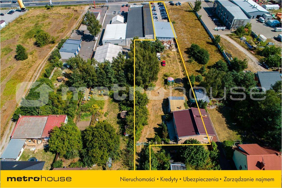 Działka budowlana na sprzedaż Radom, Radom  3198m2 Foto 5