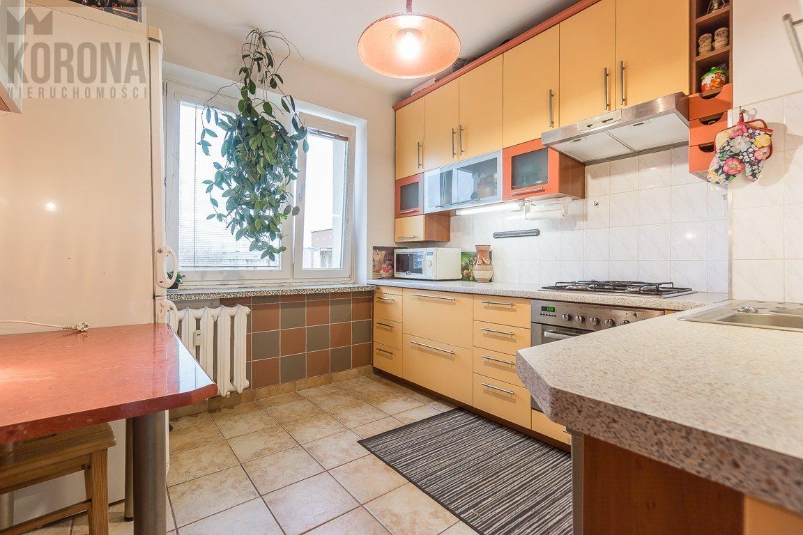 Mieszkanie dwupokojowe na sprzedaż Białystok, Antoniuk, Antoniukowska  49m2 Foto 4