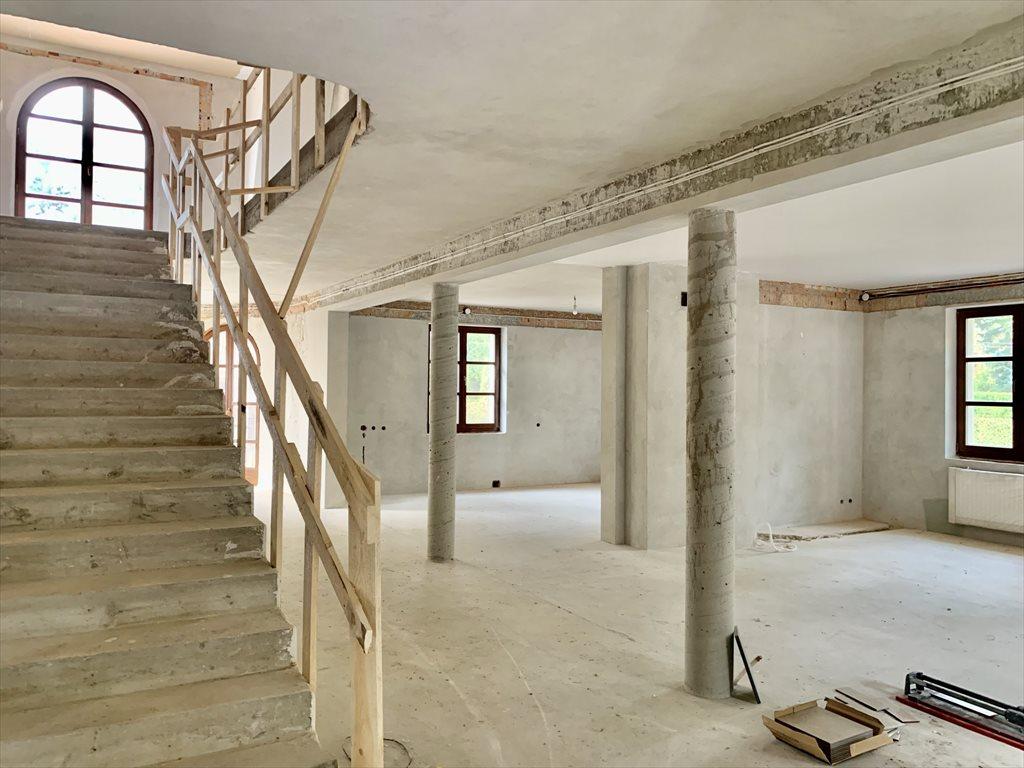 Dom na sprzedaż Nadarzyn, strzeniówka, Zaciszna  450m2 Foto 11