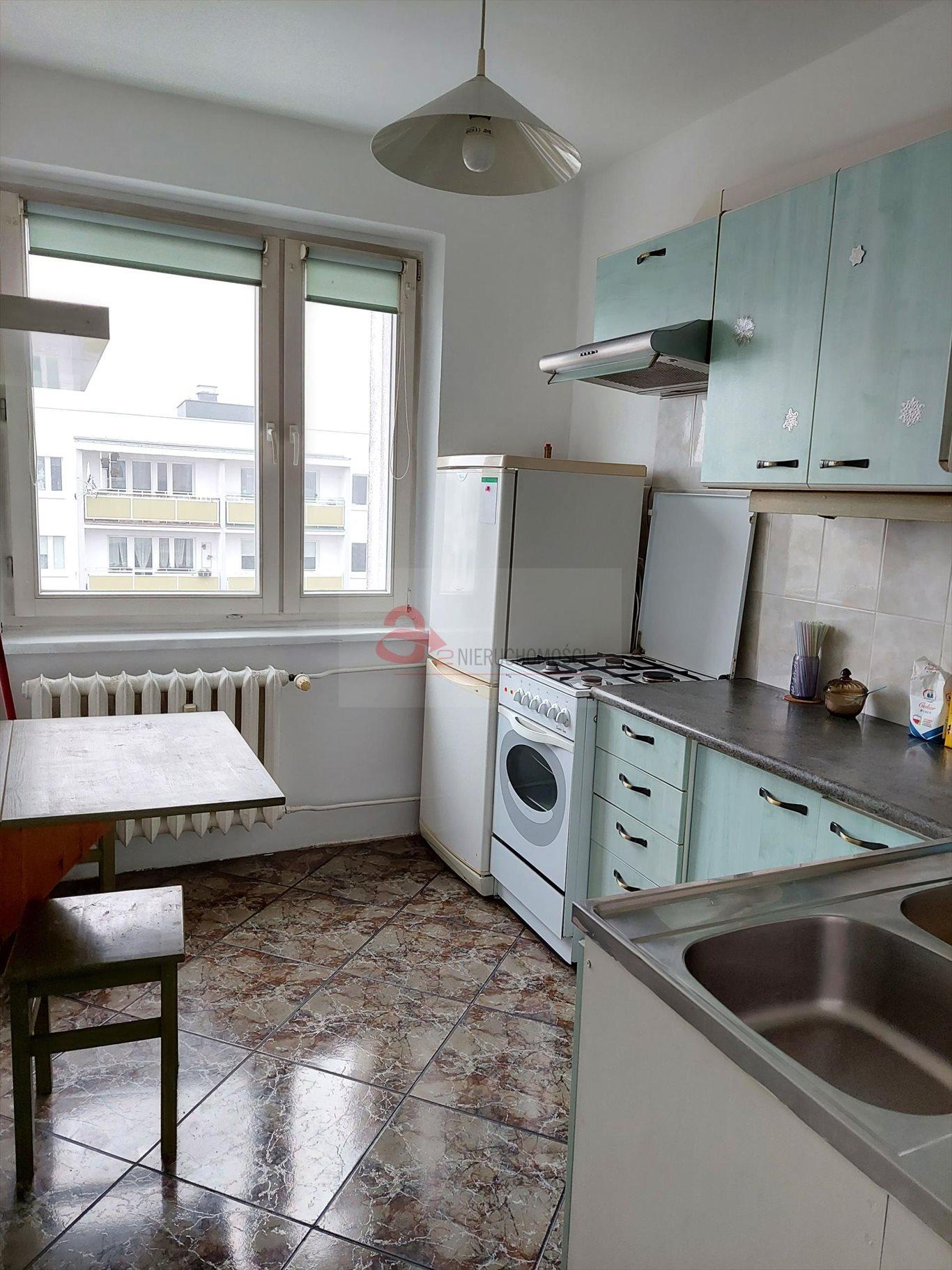 Mieszkanie trzypokojowe na sprzedaż Poznań, Poznań-Stare Miasto, Piątkowo, os. Bolesława Chrobrego  50m2 Foto 2