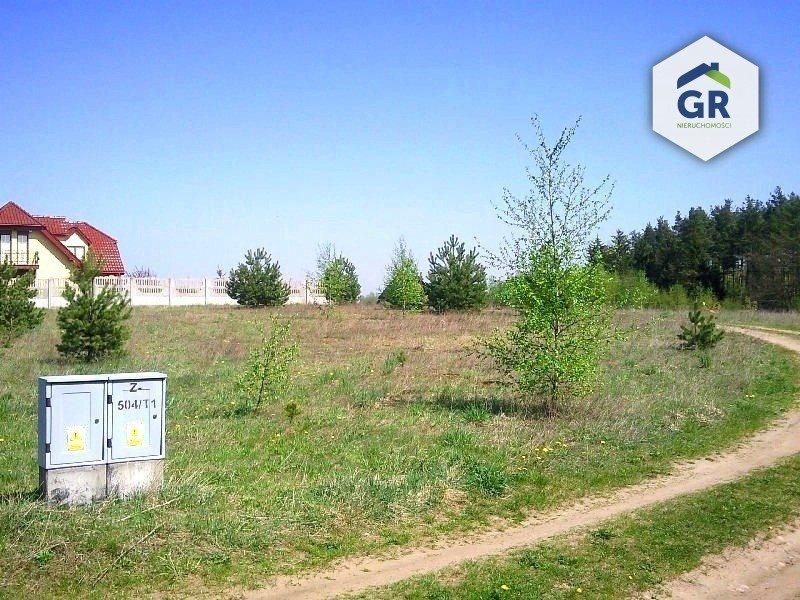 Działka budowlana na sprzedaż Gołubie, Gołubie, Osiedle Zamkowisko  2200m2 Foto 1