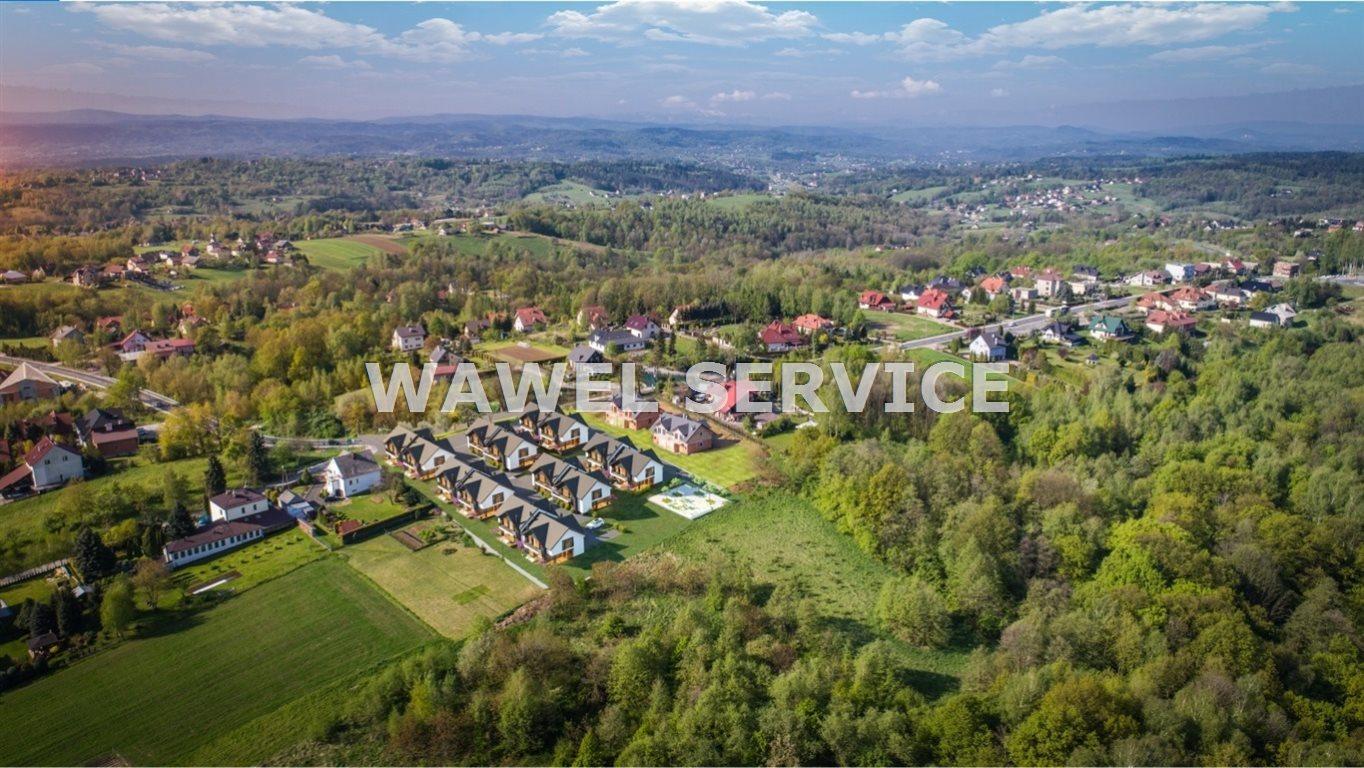 Dom na sprzedaż Mogilany, Świątnicka  92m2 Foto 2