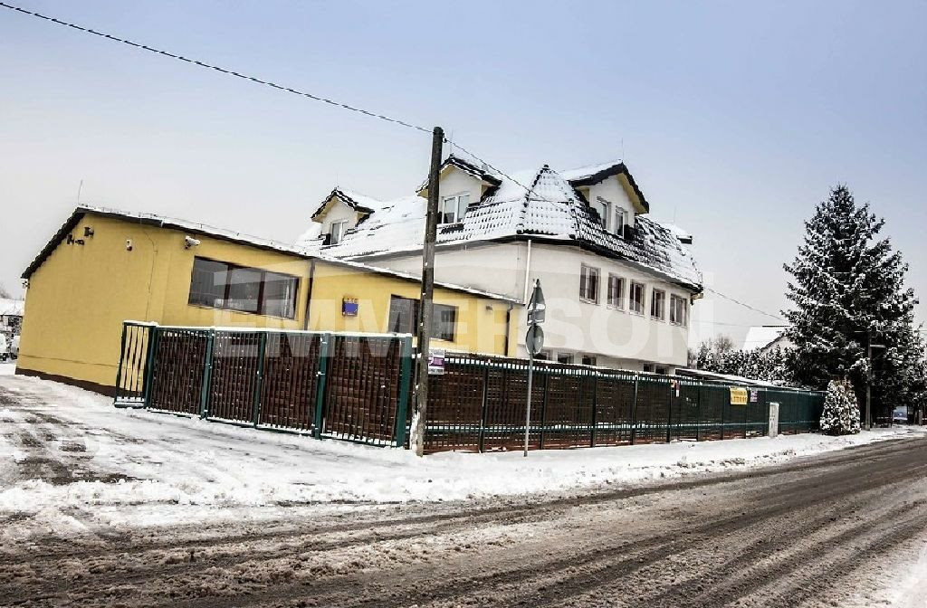Lokal użytkowy na sprzedaż Stare Babice, Blizne Łaszczyńskiego  1500m2 Foto 8