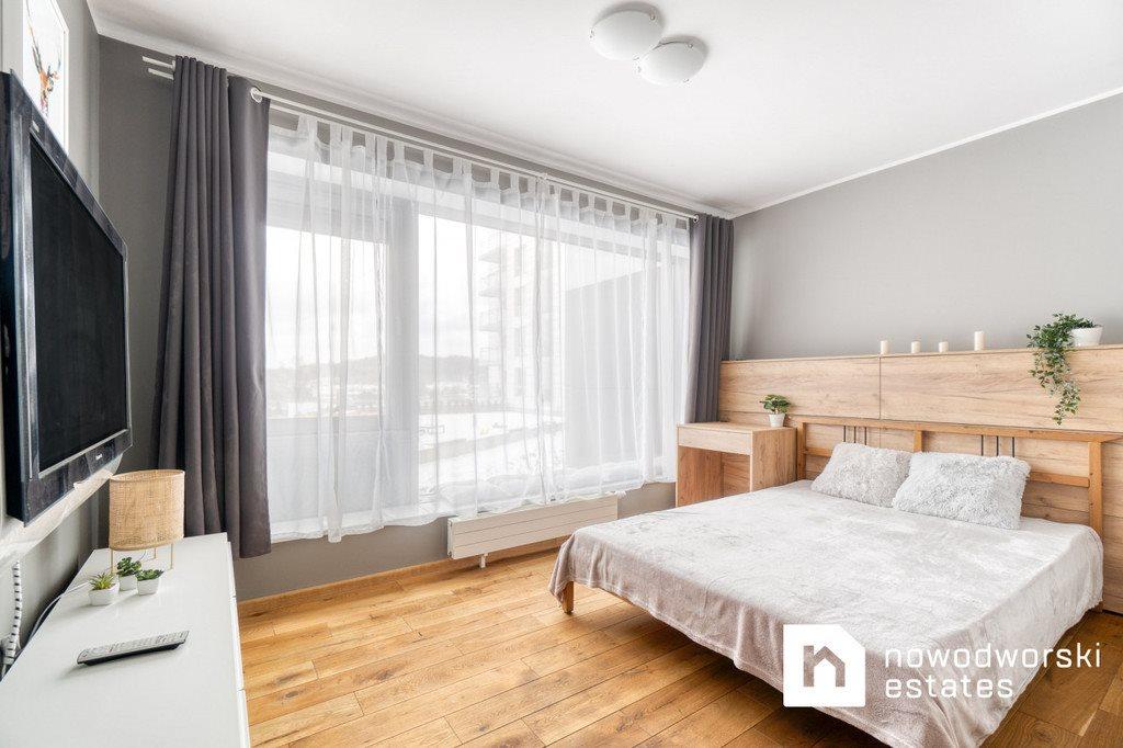 Mieszkanie dwupokojowe na sprzedaż Gdynia, Redłowo, Legionów  58m2 Foto 1