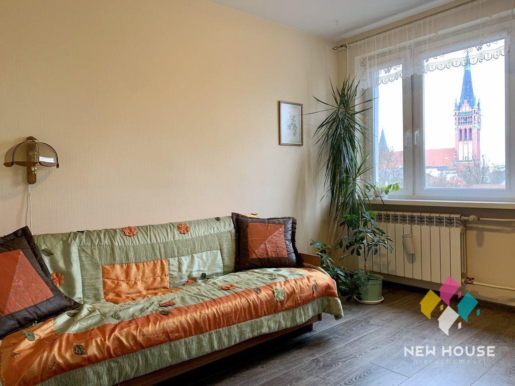 Mieszkanie dwupokojowe na wynajem Olsztyn, Kętrzyńskiego, Mazurska  51m2 Foto 9