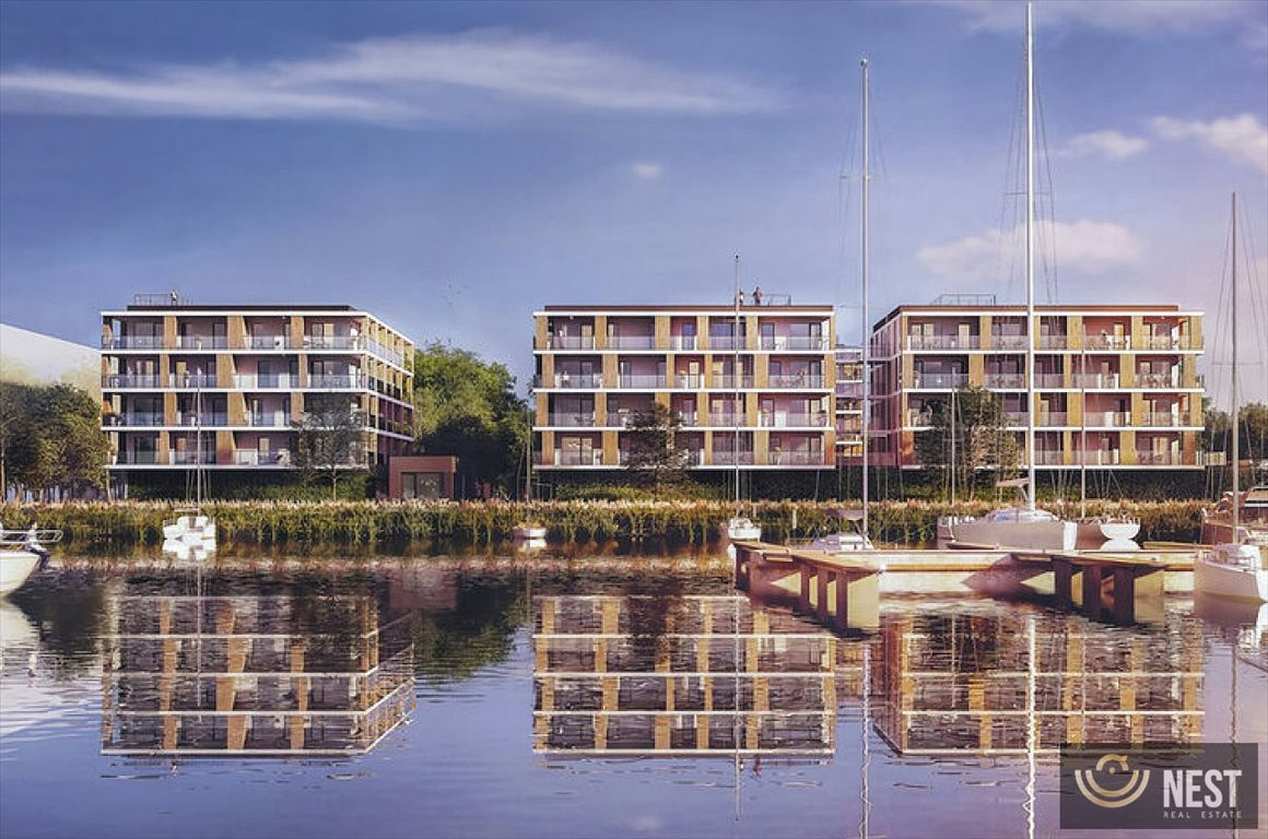 Mieszkanie czteropokojowe  na sprzedaż Szczecin, Prawobrzeże, Przestrzenna  69m2 Foto 6