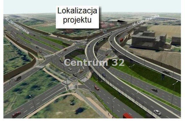 Działka inwestycyjna na sprzedaż Warszawa, Włochy, Raków  29506m2 Foto 1