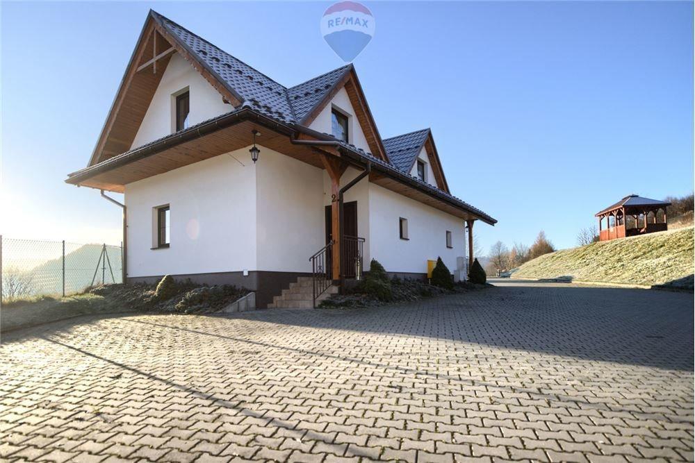 Dom na sprzedaż Szczawnica  113m2 Foto 1