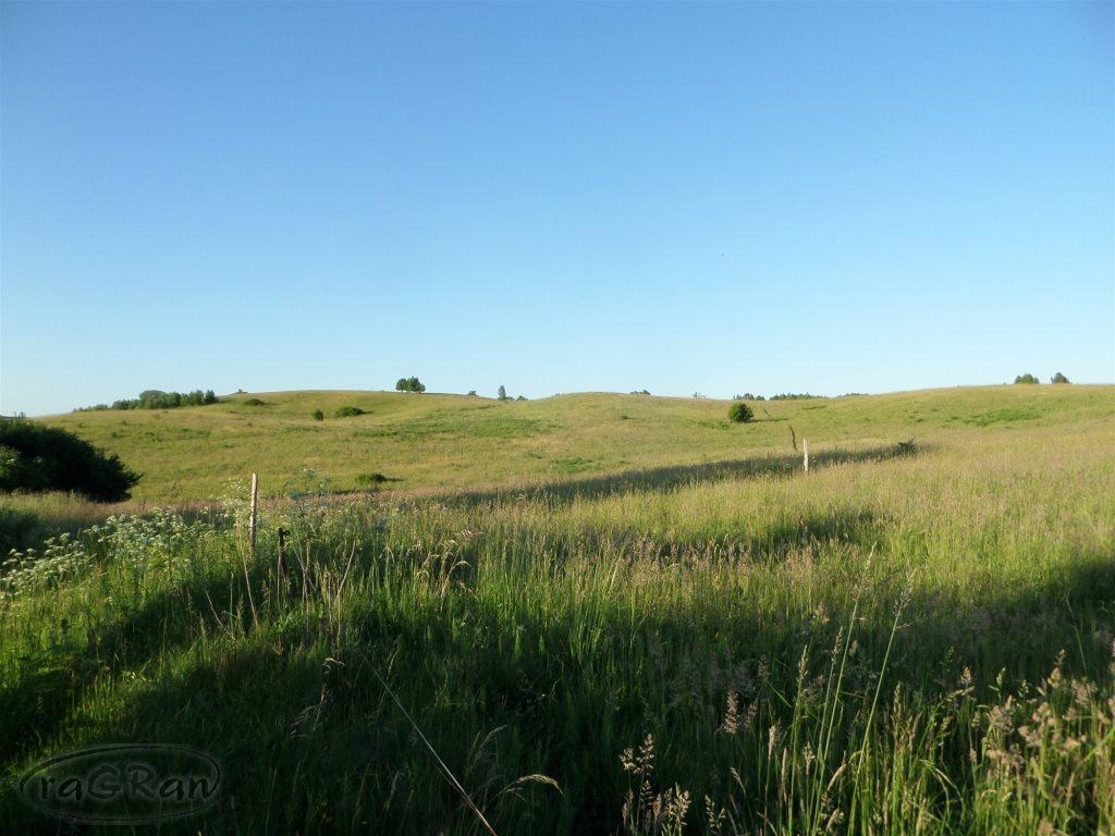 Działka rolna na sprzedaż Stare Kawkowo  3523m2 Foto 1