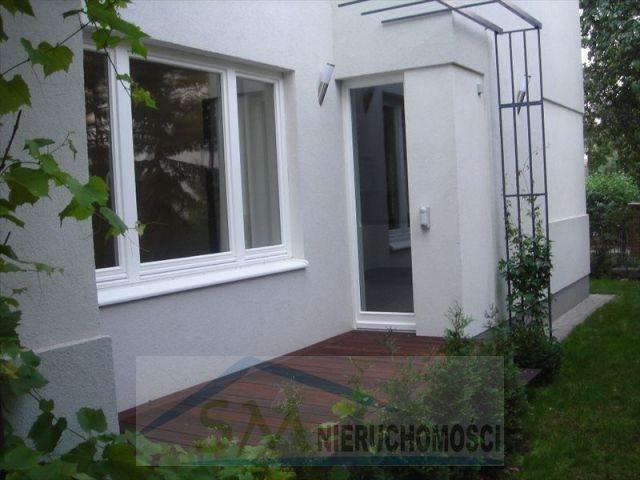 Dom na wynajem Warszawa, Mokotów, rejon Bzowej  Inspektowej Pod Skocznią  350m2 Foto 1