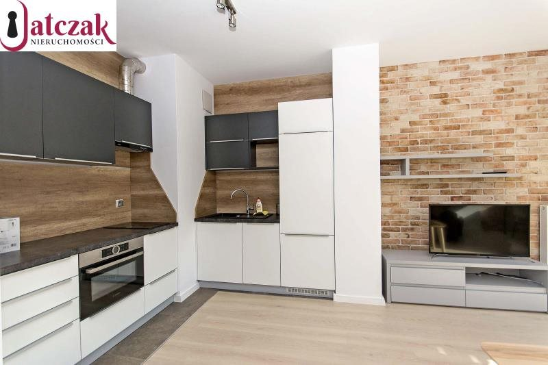Mieszkanie dwupokojowe na wynajem Gdańsk, Wrzeszcz, GARNIZON, SZYMANOWSKIEGO KAROLA  45m2 Foto 2